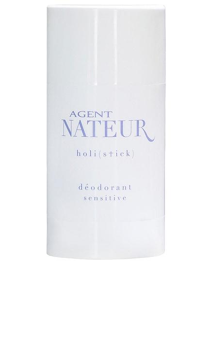 Holi(stick) Sensitive Deodorant Agent Nateur $28 BEST SELLER
