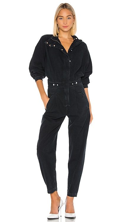 Ina Jumpsuit AGOLDE $260