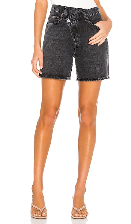 Criss Cross Short AGOLDE $168 BEST SELLER