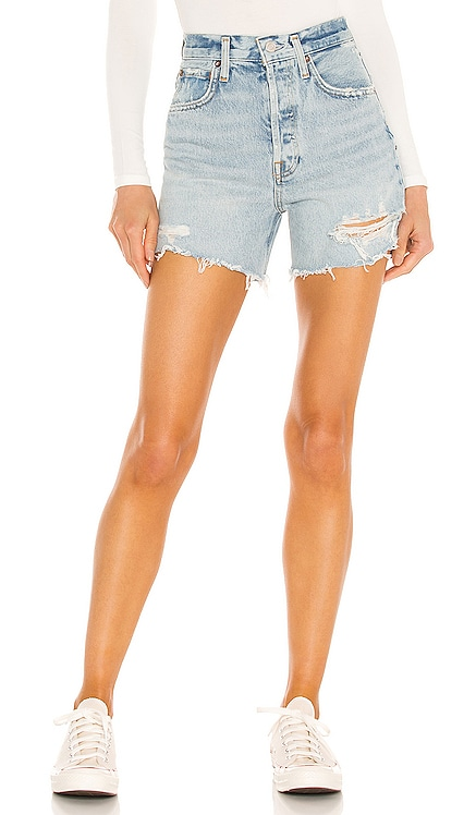 Riley Short AGOLDE $128 Sustainable