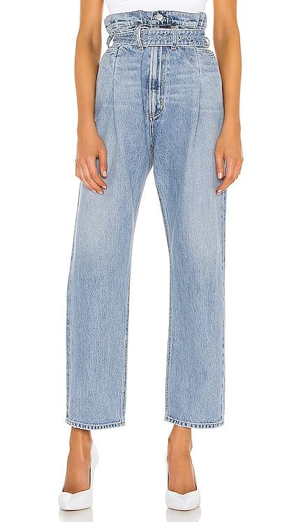 REWORKED 90'S 直筒長褲 AGOLDE $218