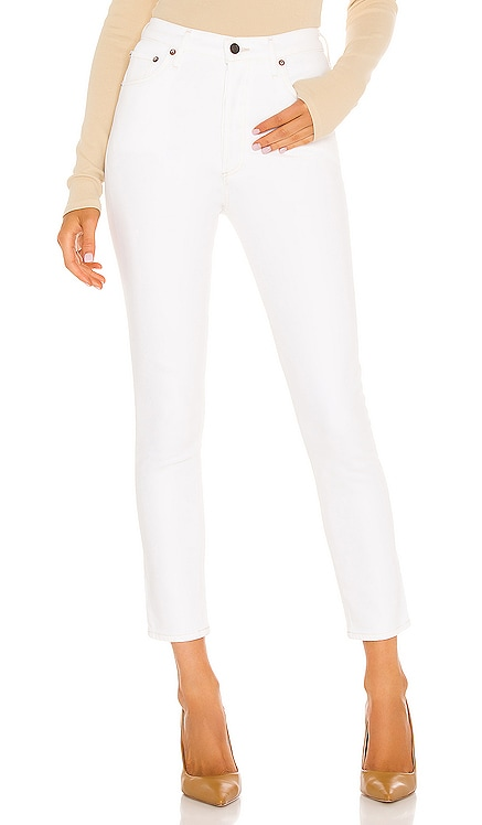 Nico High Rise Slim AGOLDE $158