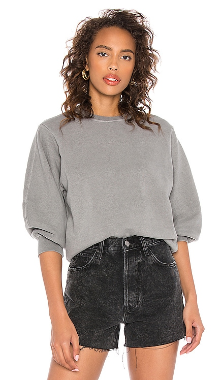 Thora Sweatshirt AGOLDE $128 NEW
