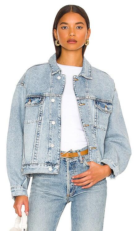 Charli Jacket AGOLDE $198 Sustainable