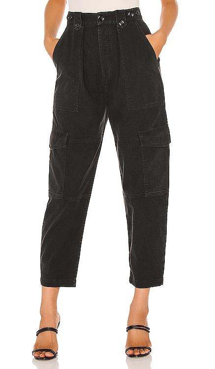 Mila Utility Pant AGOLDE $238 NEW