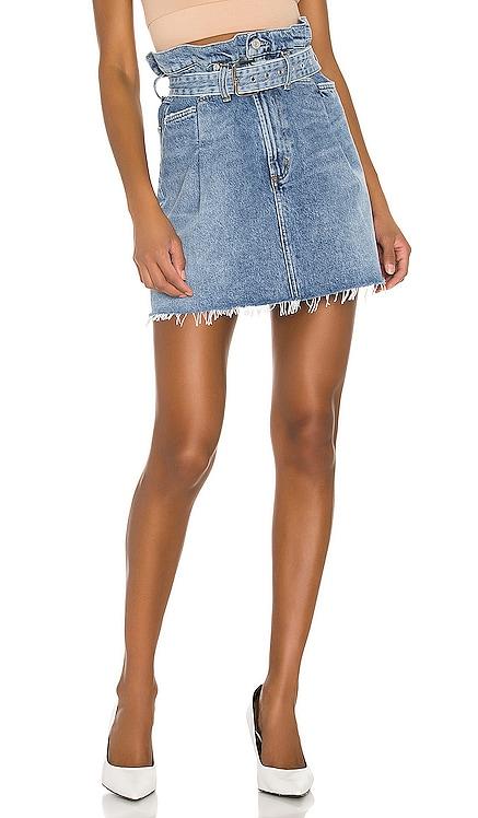 Reworked 90's Skirt AGOLDE $117