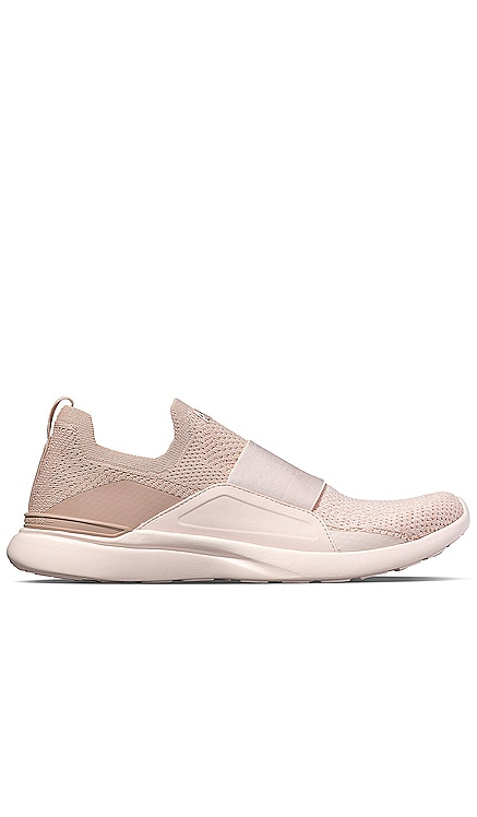 SNEAKERS TECHLOOM BLISS APL: Athletic Propulsion Labs $200
