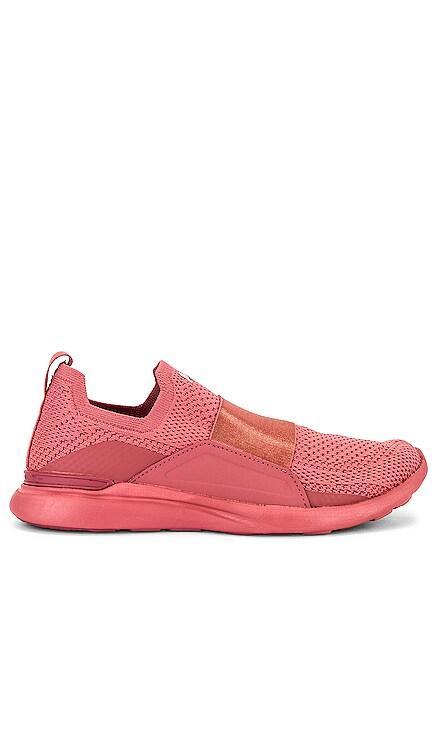 TechLoom Bliss Sneaker APL: Athletic Propulsion Labs $200