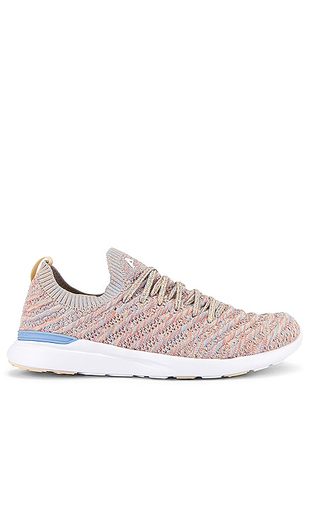 Techloom Wave Sneaker APL: Athletic Propulsion Labs $225