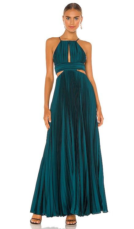 Arianna Gown AIIFOS $795 NEW