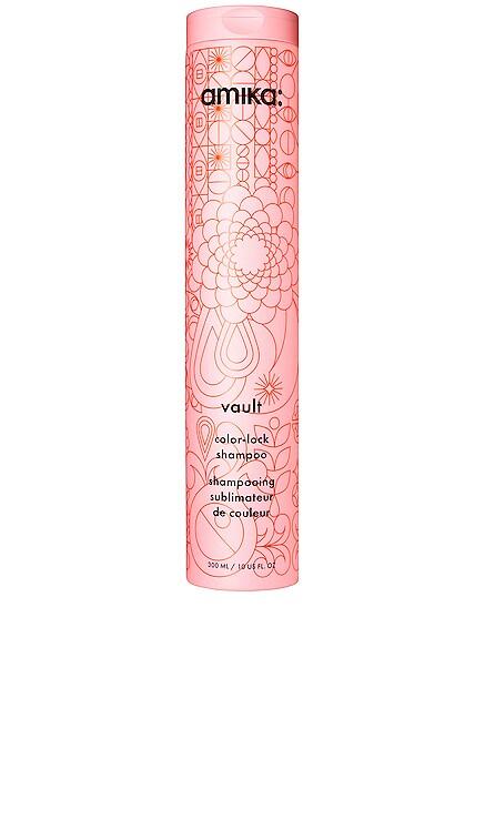 Vault Color-Lock Shampoo amika $19 BEST SELLER