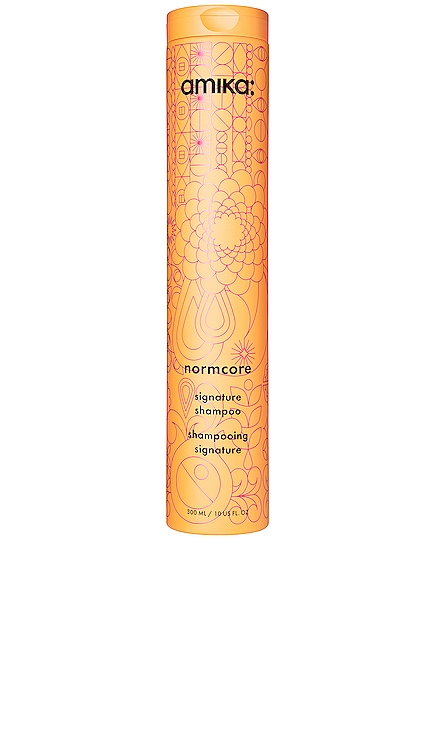 SHAMPOING NORMCORE SIGNATURE amika $19 BEST SELLER