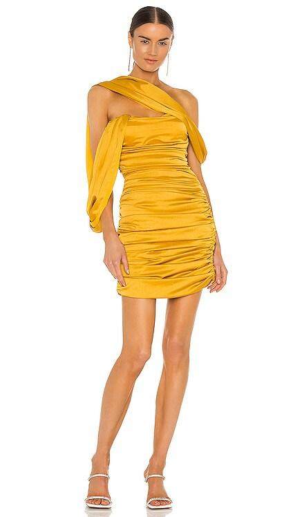 Sol Mini Dress Andrea Iyamah $250