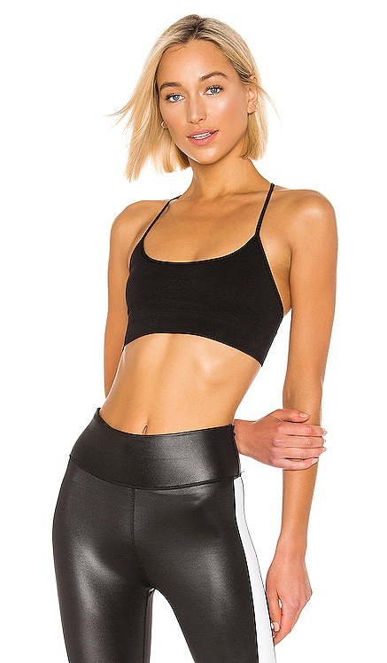 Barre Seamless Bra ALALA $55 BEST SELLER