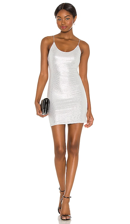 Nelle Mini Dress Alice + Olivia $193