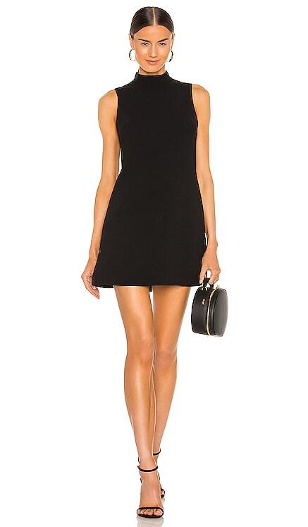 Arlena Mockneck Tunic Dress Alice + Olivia $295 NEW