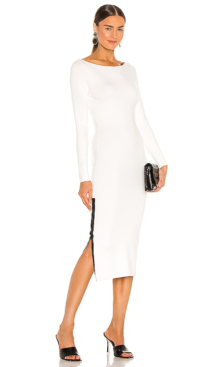 Rochelle Midi Dress Alice + Olivia $395