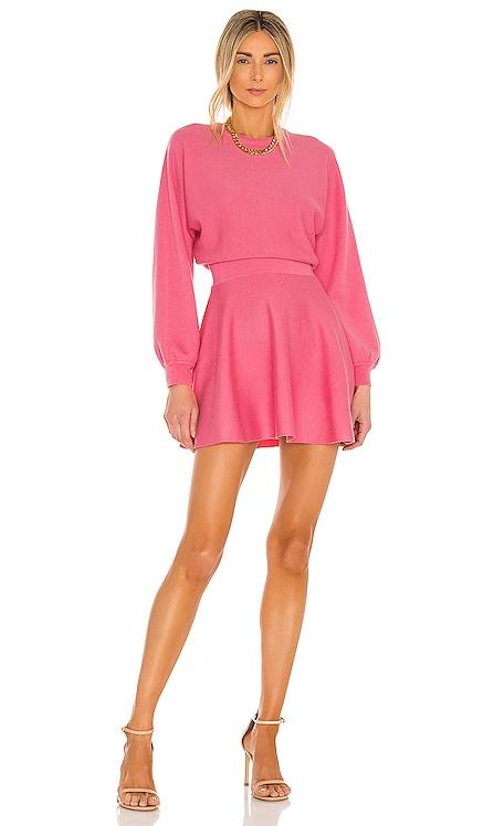 Murray Fit Flare Dress Alice + Olivia $465 BEST SELLER