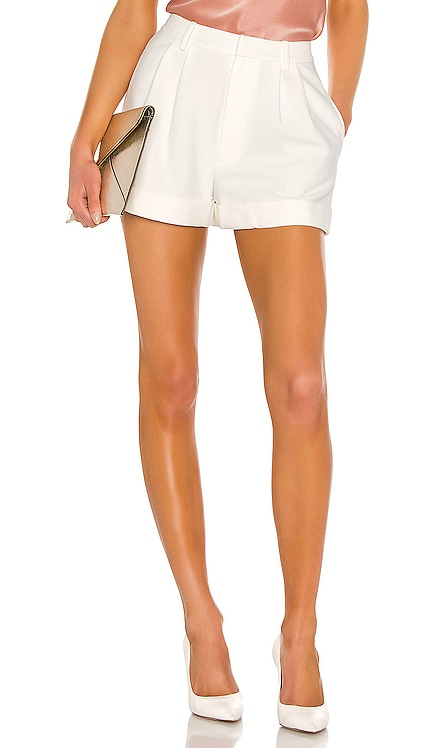 SHORT TAILLEUR CONRY Alice + Olivia $250