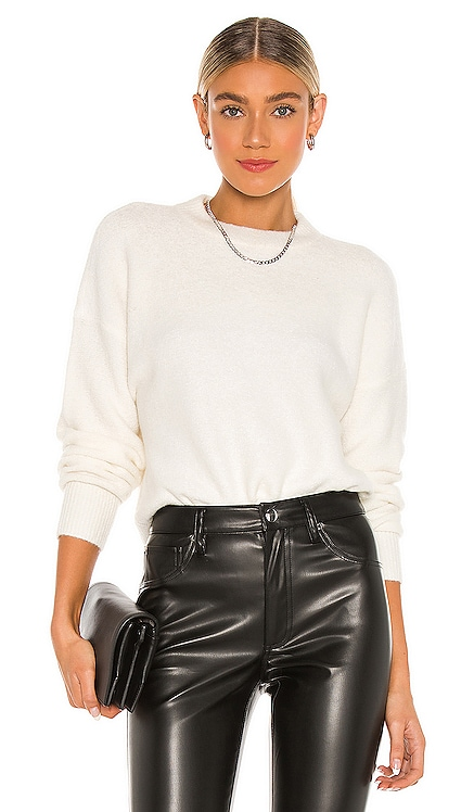 Maxden Crop Pullover Alice + Olivia $295
