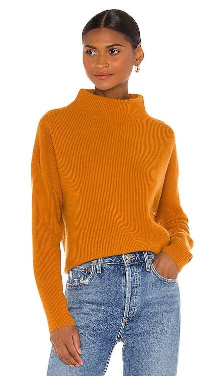 Carprice Drop Shoulder Pullover Alice + Olivia $395