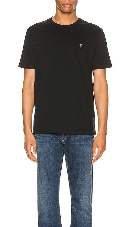 BRACE 베이직 티셔츠 ALLSAINTS $45 베스트 셀러