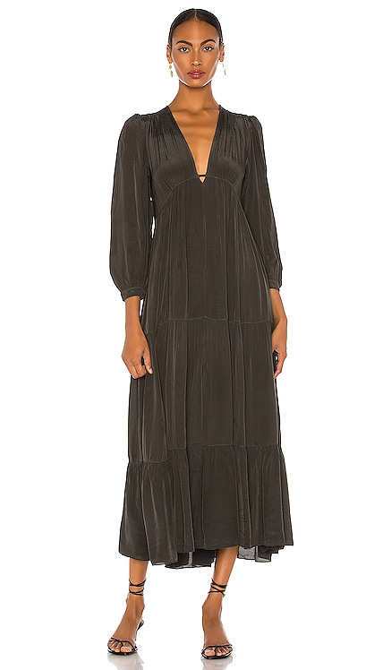 Lea Maxi Dress ALLSAINTS $260