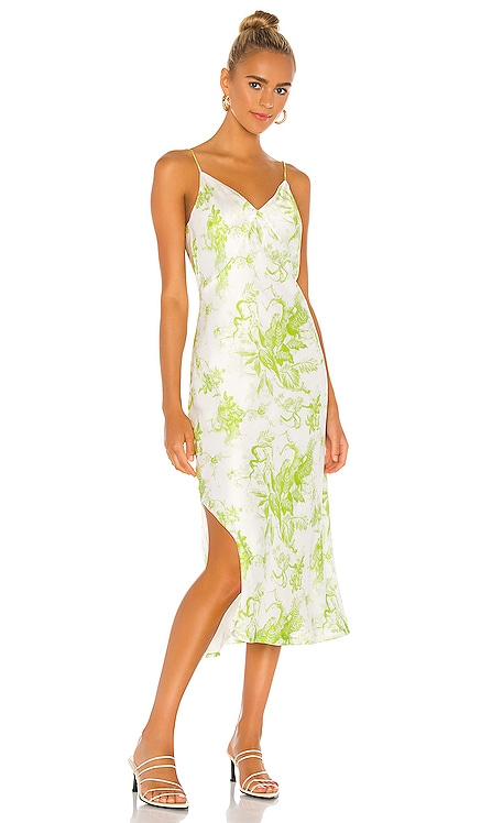 Melody Adagio Dress ALLSAINTS $260 NEW