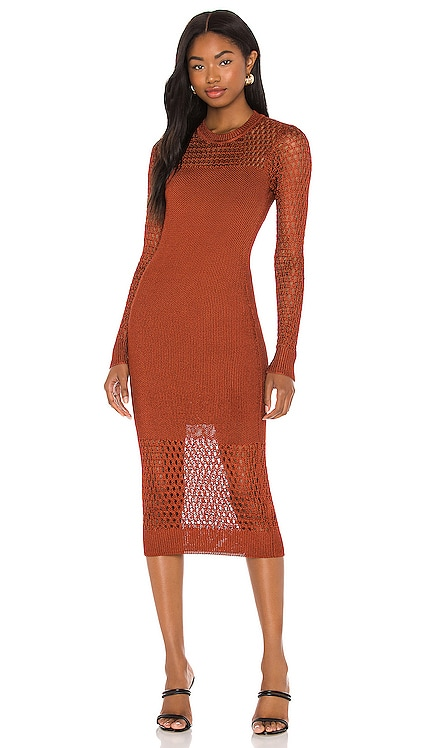 Kendy Dress ALLSAINTS $198