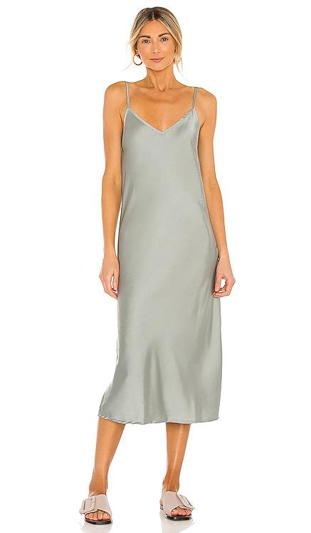 Nevarra Splitsaints Dress ALLSAINTS $299