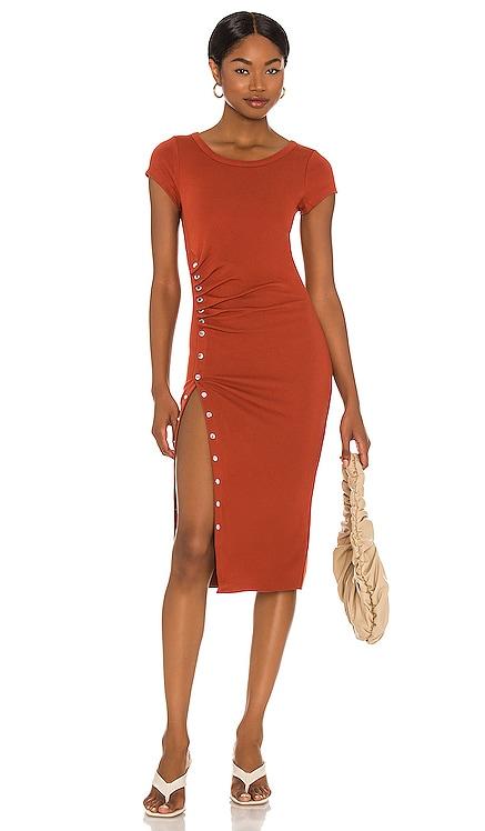 Hatti Tee Dress ALLSAINTS $199 NEW