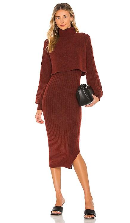 Margot Dress ALLSAINTS $319