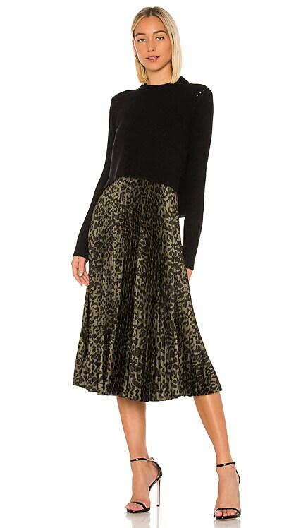 Leowa Dress ALLSAINTS $245