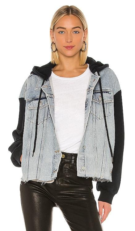 Milena Hooded Jacket ALLSAINTS $165 BEST SELLER