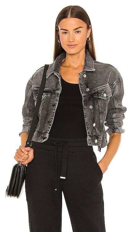 Two Tone Jacket ALLSAINTS $169 NEW