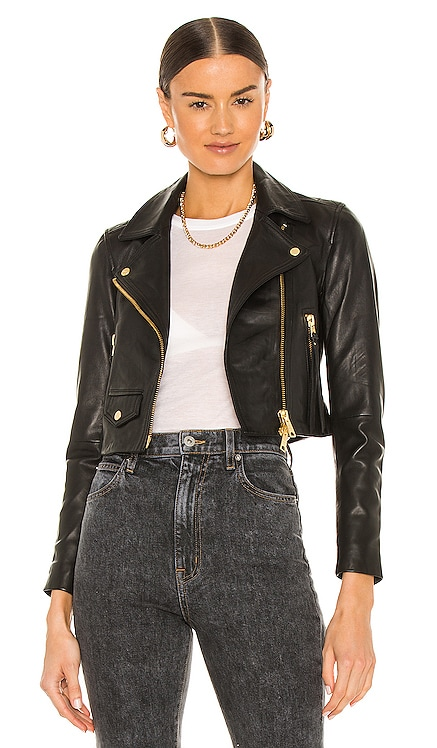 Elora Biker Jacket ALLSAINTS $489 BEST SELLER