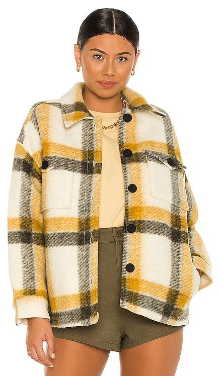 Fenix Check Jacket ALLSAINTS $419