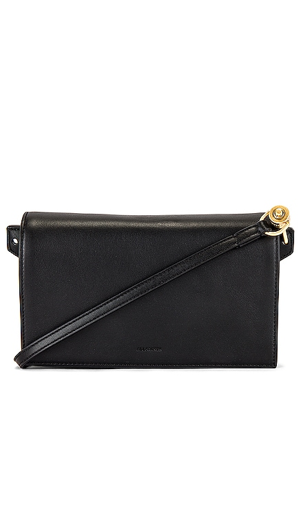 Gold Smith Bag ALLSAINTS $229 NEW