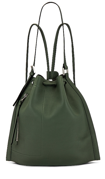 Alpha Backpack ALLSAINTS $379
