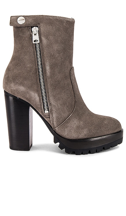 BOTTINES À TALON ANA ALLSAINTS $380