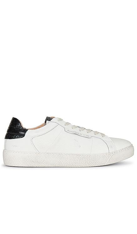 Sheer Sneaker ALLSAINTS $198 BEST SELLER