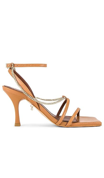 Straps Chain Heel ALOHAS $161