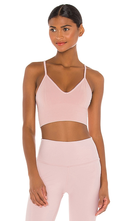 Delight Bralette alo $64 NEW