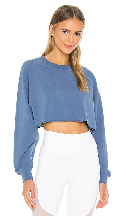 Double Take Pullover alo $97