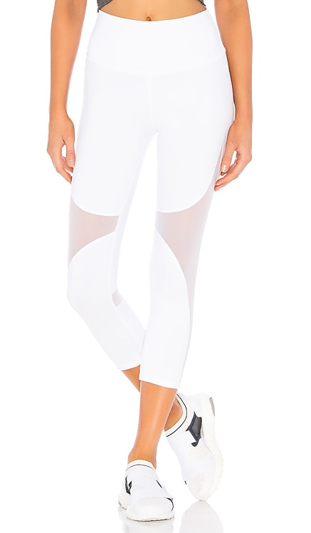 High Waist Coast Capri alo $94