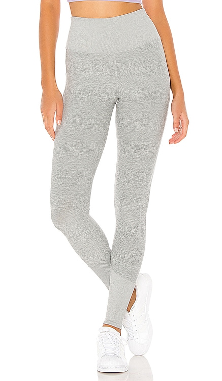 High Waist Lounge Legging alo $98
