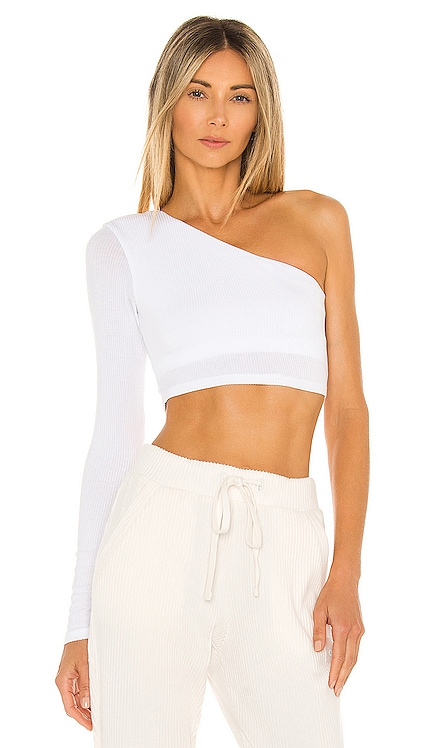 TOP CROPPED BODY WAVE alo $75 BEST SELLER