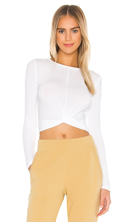 Cover Long Sleeve Top alo $75 BEST SELLER