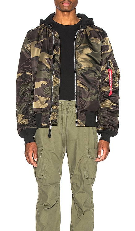 MA-1 Natus ALPHA INDUSTRIES $170