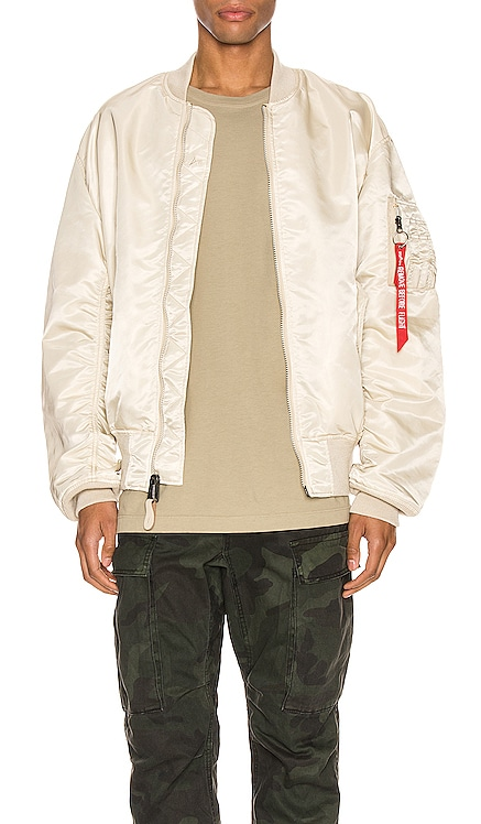 BLOUSON AVIATEUR L-2B ALPHA INDUSTRIES $150